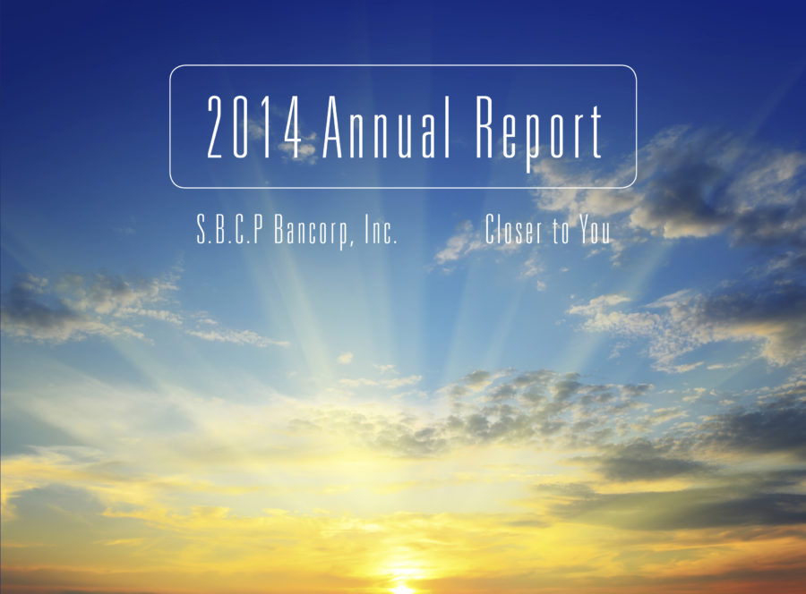 SBCP Annual Report