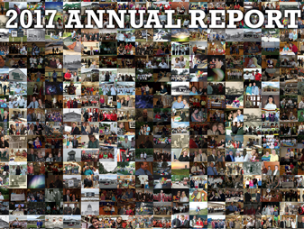 SBCP Annual Report 2017